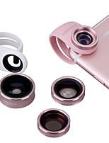 Momax x-lens объектив мобильного телефона 120 широкоугольный 15x макросъемка 180 рыб глаз cpl поляризованный свет