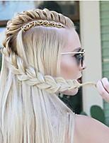 Box braids Lady Casul Hair Jewelry Hair braids accessories cornrow hairstyles braidig hair Braiding ring Wig Accessories Metal Wigs Hair Tools