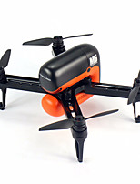 WINGSLAND M5 Portable Mini Drone RC Quadcopter Smart UAV FPV GPS Mode APP control with 720P  Camera