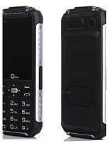 Oeina XP6000 ≤3 дюймовый Сотовый телефон ( 32Мб + Другое 0.8 MP Другое 2500mAh )
