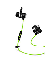 S3 Waterproof Wireless Bluetooth 4.0 Sport Earphone Portable Magnet Stereo Music Handfree Earpiece Earbud Headsets for Mobile Phone