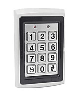 All Metal Access Controller ID Password Anti-Smashing Explosion-Proof Access Control Controller
