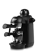 Coffee Machine Semi-automatic Steam Type Kitchen 220V Multifunction Cute