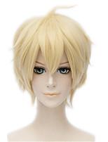 Seraph of the End Mikaela Hyakuya Cosplay Wig