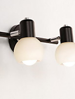 AC220 E27 Modern/Contemporary Others Feature Ambient Light Wall Sconces Wall Light