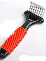 Dog Grooming Cleaning Comb Portable