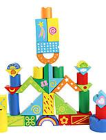 Children's Educational Toys 34 Variety Building Blocks YT6549-0276