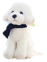 Stuffed Toys Dog Cotton