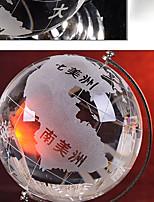 Thème asiatique Verre Artistique,Unique Accessoires décoratifs