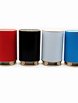 Q9 Bluetooth 4.0 Alto-Falante Alto-falante portátil Branco Preto Azul Escuro Fúcsia