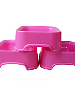Cat Dog Bowls & Water Bottles Pet Bowls & Feeding Portable