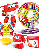 Building Blocks For Gift  Building Blocks Circular ABS Wrought Iron 1-3 years old 3-6 years old Toys