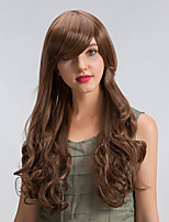 Ripe Graceful Long Wave Synthetic Wigs