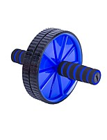 Ab Wheels & Rollers Yoga Exercise & Fitness Form Fit Simple Engineering Plastics Steel-