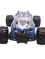 RC Car 2.4GHz Rock Crawler Rally Car 4WD Truck 116 Scale Off-road Race Vehicle Buggy Electronic RC Model Toy