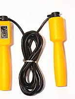 Jump Rope/Skipping Rope Exercise & Fitness Durable Jumping Help to lose weight PVC-