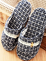 Casual House Slippers Women's Slippers Men's Slippers