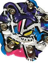 Ручной обтекатель Игрушки Сплав EDC Стресс и тревога помощи Фокусная игрушка Товары для офиса Сбрасывает СДВГ, СДВГ, Беспокойство, Аутизм