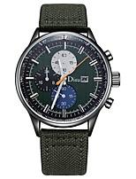 Муж. Детские Спортивные часы Модные часы Наручные часы Уникальный творческий часы Повседневные часы Китайский Кварцевый Календарь Защита