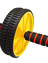 Ab Wheels & Rollers Exercise & Fitness Form Fit Simple Durable Life Steel Alloy-