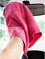 Essuie-mains,Solide Haute qualité 100% Microfibre Serviette