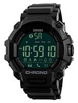 SKMEI Homens Relógio Esportivo Relógio Militar Relógio Inteligente Relógio de Moda Relógio de Pulso Único Criativo relógio Relogio digital