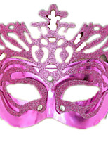 Маски на Хэллоуин Маскарадные маски Новинки Тема ужаса Женские