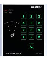 Контроль доступа на управление одним устройством управления доступом к компьютеру контроллер ID контроллер контроля доступа 125khz