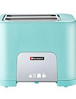 Machines à Pain Grille-pain Nouveaux Ustensiles de Cuisine 220VSanté Minuterie Léger et pratique Silencieux et muet Mignon Bruit faible