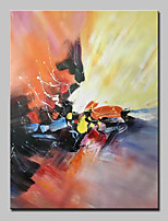 Big Size Hand Painted Abstract Oil Painting On Canvas Modern Wall Art Picture For Home Decor No Frame