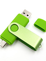 Las hormigas usb flash drive otg pen drive usb 2.0 4gb pendrive memory stick