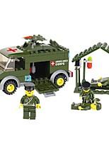 Costruzioni per il regalo Costruzioni Auto Plastica Tutte le età 6 anni e sopra Giocattoli