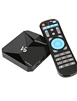 Xiaomi Amlogic S912 Android TV Box,RAM 2GB ROM 8GB Octa Core WiFi 802.11n Bluetooth 4.0