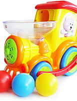 Игрушечные инструменты Лошадь Пластик