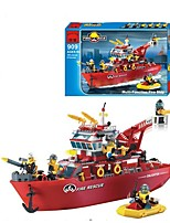 Building Blocks For Gift  Building Blocks Ship Plastics All Ages 14 Years & Up Toys PCS359