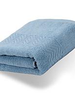 Банное полотенце,Однотонный Высокое качество 100% хлопок Полотенце
