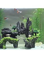Aquarium Decoration Ornament Resin