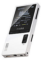 HiFiPlayer8GB 3,5 мм TF карта 32.0digital music playerкнопка