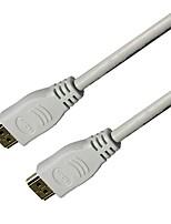 IT-CEO Y1HDMI-B3 HDMI 1.4 Connect Cable HDMI 1.4 to HDMI 1.4 Connect Cable Male - Male Gold-Plated Copper 3.0m(10Ft)
