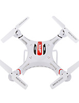 JJRC H8C-2 6-axis Gyro 4-Channel 2.4GHz RC Mini Quadcopter with 2.0MP Camera
