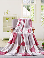 Flannel Lattice Other Blankets