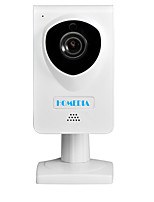 HOMEDIA 720P WiFi IP Camera 2.0MP  Full HD Wireless P2P Onvif PTZ SD Card Night Vision  CCTV Camera  Security IP Cam Mobile View(Android and Iphone)