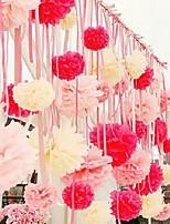 1 шт. 1 Филиал Пионы Цветы на стену Искусственные Цветы