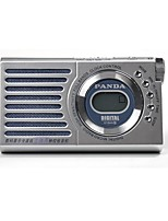 618A Radio portable Lecteur MP3 Carte TF