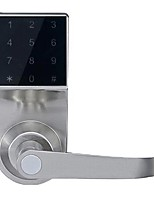 Smart Touch Screen Lock Lock Multi Function Remote Control Lock Smartlock For Home Office Hotel