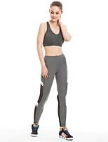 Yoga Collants Séchage rapide Vestimentaire Respirabilité Haute élasticité Haute élasticité Vêtements de sport Femme Yoga Course Pilates