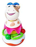 Toy Instruments Bull Plastics