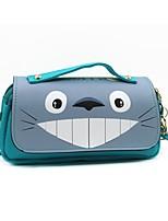 bolsa Inspirado por Mi vecino Totoro Lust Animé Accesorios de Cosplay Cuero Sintético/Cuero de Poliuretano Nylón Cuero PU