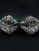 Men's Others PU Leather Bow Tie,Others Dots