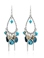 Women's Earrings Set Basic Vintage Rhinestone Jewelry For Party Gift Ceremony Evening Party